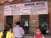 九月抓飛印度蓮花寺:又轉戰古達明納塔,不過本地人只要10盧比,外國人要250盧比