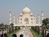 九月抓飛印度蓮花寺:世界七大奇景~印度 泰姬瑪哈陵