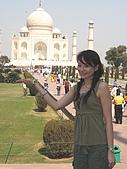 九月抓飛印度蓮花寺:泰姬瑪哈陵 就是思念瑪哈皇后而建的美麗陵墓