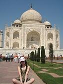 九月抓飛印度蓮花寺:一輩子一定要來看一次泰姬瑪哈陵囉