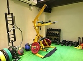 旅遊紀錄:阿基里斯 Fitness Bar私人教練健身中心