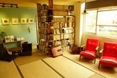 斯陋精品咖啡館:弍階-雙溪斯陋咖啡日式包廂