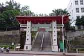 旅遊紀錄:基隆龍貓公車站-中正公園