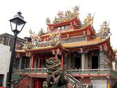 雙溪旅遊:雙溪三忠廟