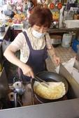澎湖馬公市區景點&美食:春捲皮蛋餅-澎湖百福水煎包