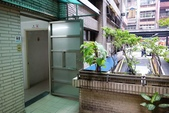 旅遊紀錄:基隆廟口夜市鄰近化妝室(廁所)位置圖