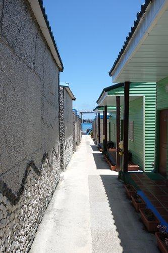 澎湖吉貝旅遊資訊專區:吉貝楓禾民宿