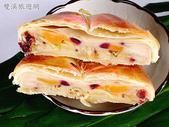 雙溪旅遊:雙溪連財源餅店-野薑花餅