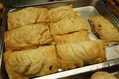 澎湖馬公市區景點&美食:蘋果派-北辰市場烤燒餅