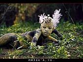 人體藝術與自然結合:原始部落人與自然結合藝術008.JPG