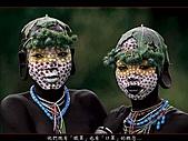 人體藝術與自然結合:原始部落人與自然結合藝術009.JPG