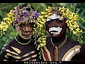 人體藝術與自然結合:原始部落人與自然結合藝術011.JPG