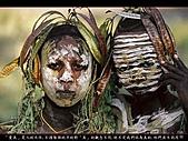 人體藝術與自然結合:原始部落人與自然結合藝術012.JPG