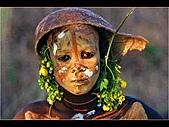 人體藝術與自然結合:原始部落人與自然結合藝術016.JPG