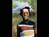 人體藝術與自然結合:原始部落人與自然結合藝術017.JPG