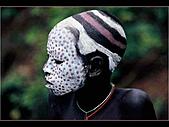 人體藝術與自然結合:原始部落人與自然結合藝術020.JPG