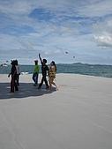 090521泰國旅遊3-芭達雅+格蘭島:001-1拖曳傘起飛前.jpg
