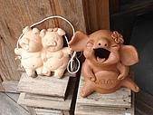 090520泰國旅遊2-曼谷+芭達雅:008可愛的陶器.jpg