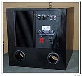HD SOUND :火力推進孔