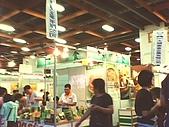 到處走走:2010素食展2.jpg