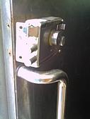 基隆特色:鎖被破壞.jpg