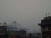 基隆特色:20100227早上11點 基隆港大霧 (1).jpg