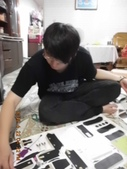 2012-06-22 端午包粽&紙工藝:20120622包粽子 (8).jpg
