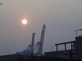 基隆特色:201003 夕陽.jpg