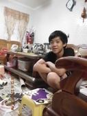 2012-06-22 端午包粽&紙工藝:20120622包粽子 (9).jpg