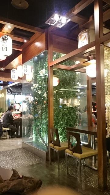 20160327-板橋環球二樓-hana (118).jpg - 餐飲店