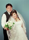 結婚婚紗照^^: