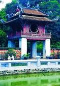 越南河內文廟:越南文廟 (8).jpg