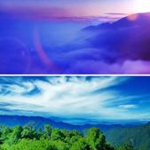大雪山國家森林公園露營:相簿封面