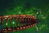越南河內文廟:河內還劍湖 (8).jpg