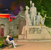 越南河內文廟:河內還劍湖 (11).jpg