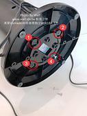 清潔Vornado斜塔循環扇(154與184-12):IMG_2477.jpg