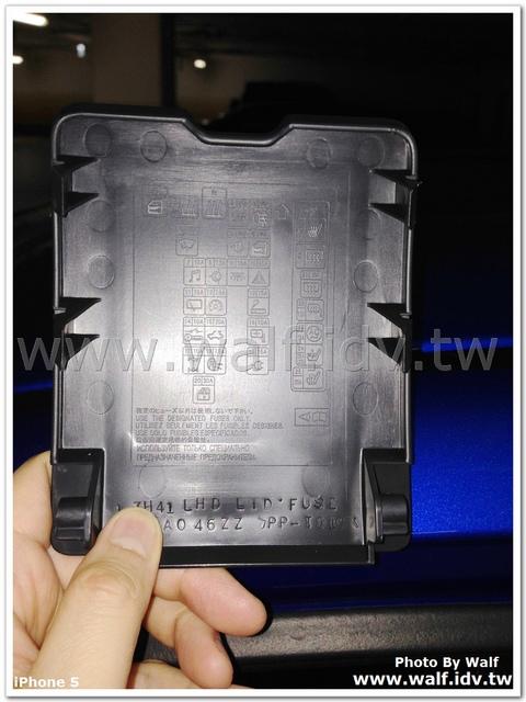 IMG_9337.jpg - LSB行李廂佈設電源插座與埋線