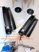 清潔Vornado斜塔循環扇(154與184-12):IMG_2503.jpg