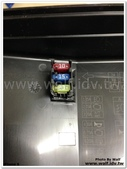 LSB行李廂佈設電源插座與埋線:IMG_9331.jpg