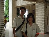 2009/06_新店高中15屆畢業典禮暨謝師宴:小情侶