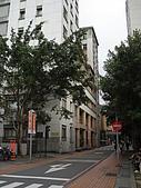 2008/11_政大包種茶節:政大校園