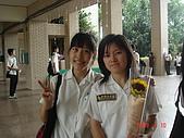 2009/06_新店高中15屆畢業典禮暨謝師宴:我 惠萱