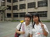 2009/06_新店高中15屆畢業典禮暨謝師宴:我 君陶