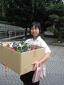 2009/06_新店高中15屆畢業典禮暨謝師宴:君陶好辛苦