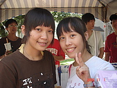 2008/11_政大包種茶節:地政系學姐