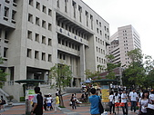 2008/11_政大包種茶節:行政大樓