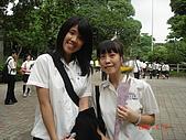 2009/06_新店高中15屆畢業典禮暨謝師宴:隨緣 我