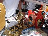 2008/11_政大包種茶節:俄羅斯娃娃