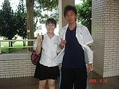 2009/06_新店高中15屆畢業典禮暨謝師宴:我 小花