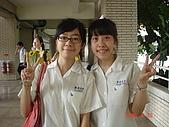 2009/06_新店高中15屆畢業典禮暨謝師宴:芷榕 我